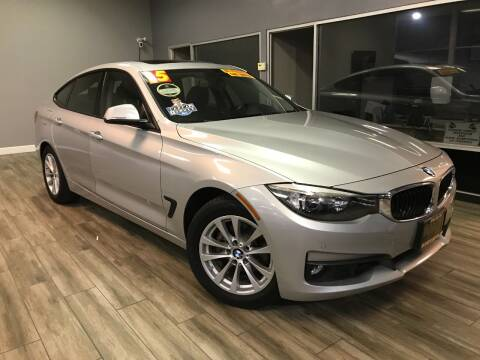 2015 BMW 3 Series for sale at Golden State Auto Inc. in Rancho Cordova CA