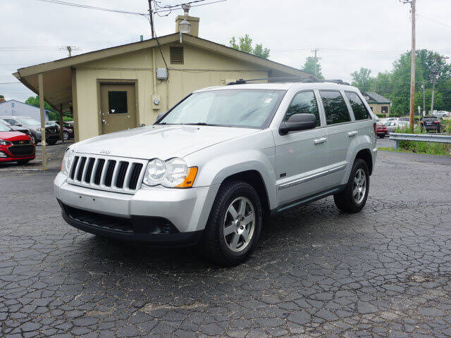 2009 Jeep Grand Cherokee for sale in Westfield, IN