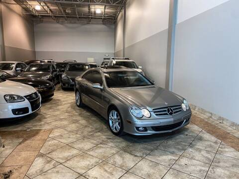 2006 Mercedes-Benz CLK for sale at Super Bee Auto in Chantilly VA