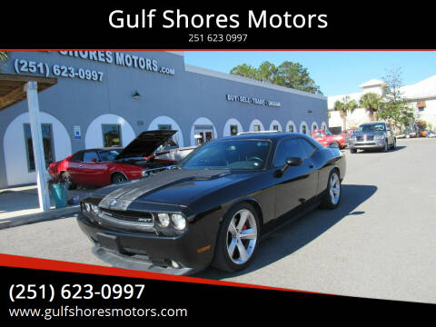 2008 Dodge Challenger for sale at Gulf Shores Motors in Gulf Shores AL