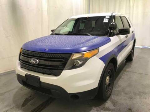 2015 Ford Explorer for sale at MEE Enterprises Inc in Milford MA