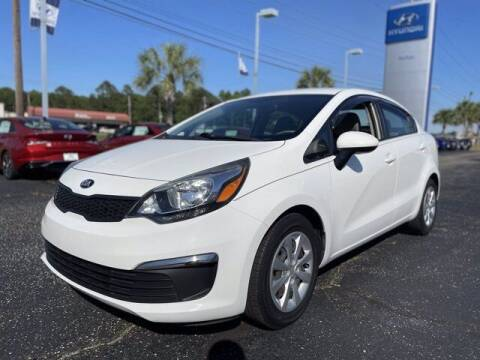 2016 Kia Rio for sale at Mike Schmitz Automotive Group in Dothan AL