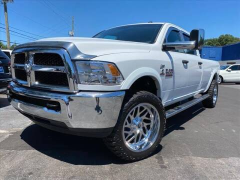 2017 RAM Ram Pickup 3500 for sale at iDeal Auto in Raleigh NC