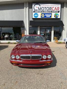2003 Jaguar XJ-Series for sale at Grand Rapids Motorcar in Grand Rapids MI