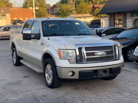 2009 Ford F-150 for sale at IMPORT Motors in Saint Louis MO