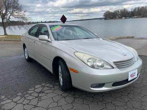 2003 Lexus ES 300 for sale at Affordable Autos at the Lake in Denver NC