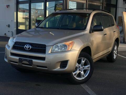 2009 Toyota RAV4 for sale at MAGIC AUTO SALES in Little Ferry NJ