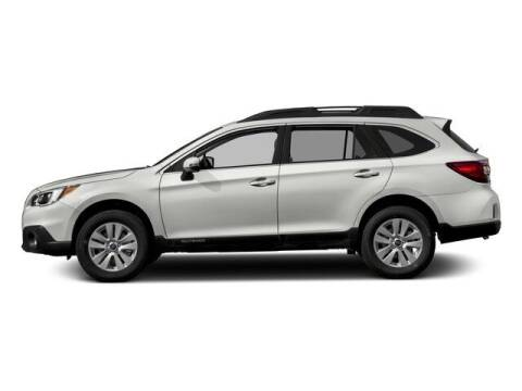 2017 Subaru Outback for sale at FAFAMA AUTO SALES Inc in Milford MA