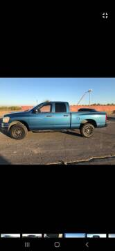 2006 Dodge Ram Pickup 1500 for sale at AUCTION SERVICES OF CALIFORNIA in El Dorado CA