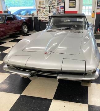 1965 Chevrolet Corvette for sale at AB Classics in Malone NY
