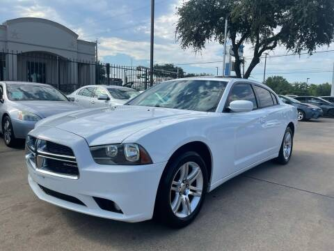 2011 Dodge Charger for sale at CityWide Motors in Garland TX