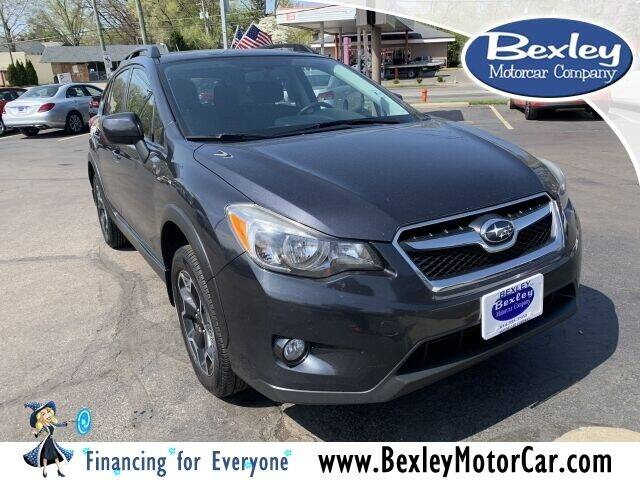 2013 Subaru XV Crosstrek for sale in Columbus, OH