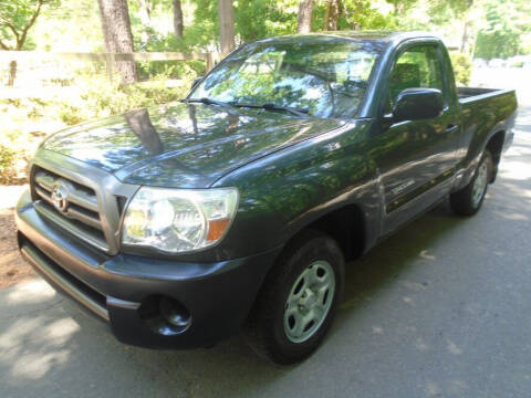 2009 Toyota Tacoma for sale at City Imports Inc in Matthews NC
