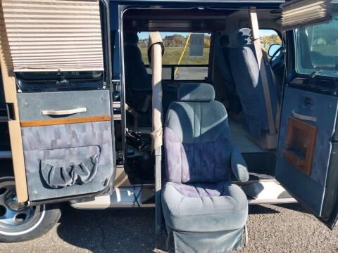 1998 Dodge Ram Van for sale at Kull N Claude in Saint Cloud MN