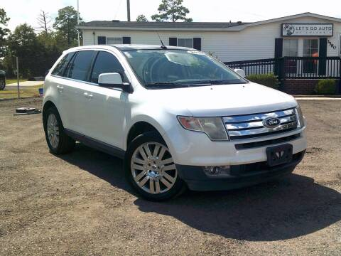 2010 Ford Edge for sale at Let's Go Auto Of Columbia in West Columbia SC