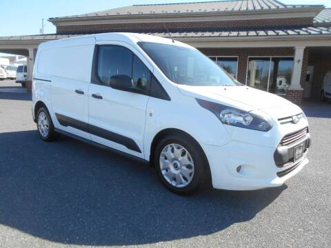 2015 Ford Transit Connect Cargo for sale at Nye Motor Company in Manheim PA