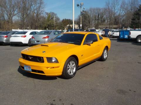 2008 Ford Mustang for sale at United Auto Land in Woodbury NJ