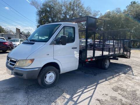 2004 Dodge Sprinter Cab Chassis for sale at Right Price Auto Sales in Waldo FL