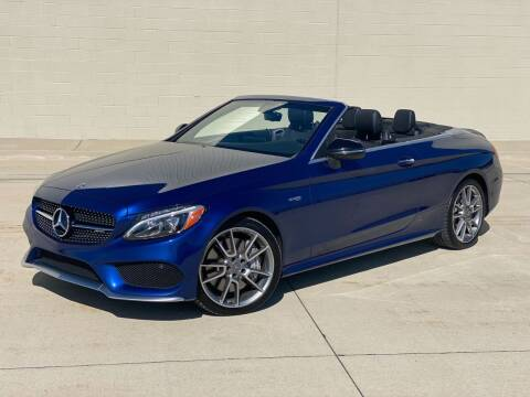 2017 Mercedes-Benz C-Class for sale at Select Motor Group in Macomb MI