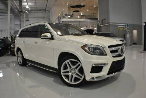 2013 Mercedes-Benz GL-Class for sale at Euro Prestige Imports llc. in Indian Trail NC