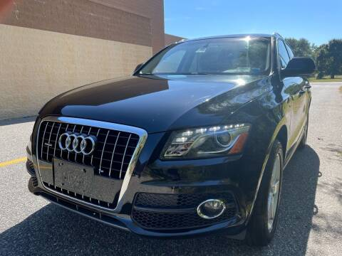 2011 Audi Q5 for sale at Premium Auto Outlet Inc in Sewell NJ