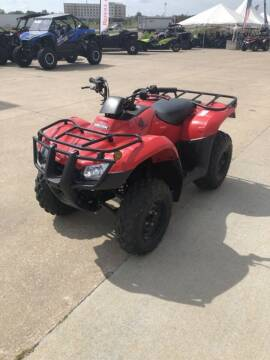 2020 Honda FourTrax Recon for sale at Head Motor Company - Head Indian Motorcycle in Columbia MO