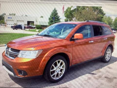 2013 Dodge Journey for sale at Wholesale Kings in Elkhart IN