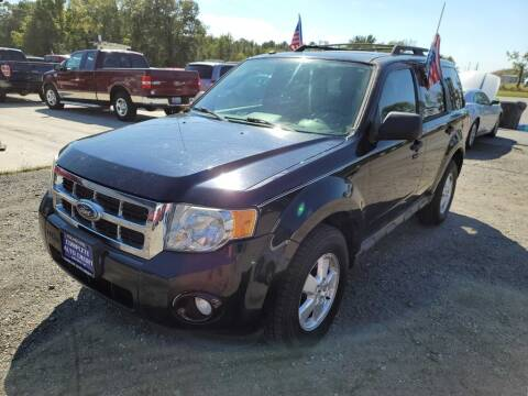 2010 Ford Escape for sale at Complete Auto Credit in Moyock NC