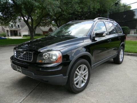 2009 Volvo XC90 for sale at AUTO LIQUIDATORS OF TEXAS in Richmond TX