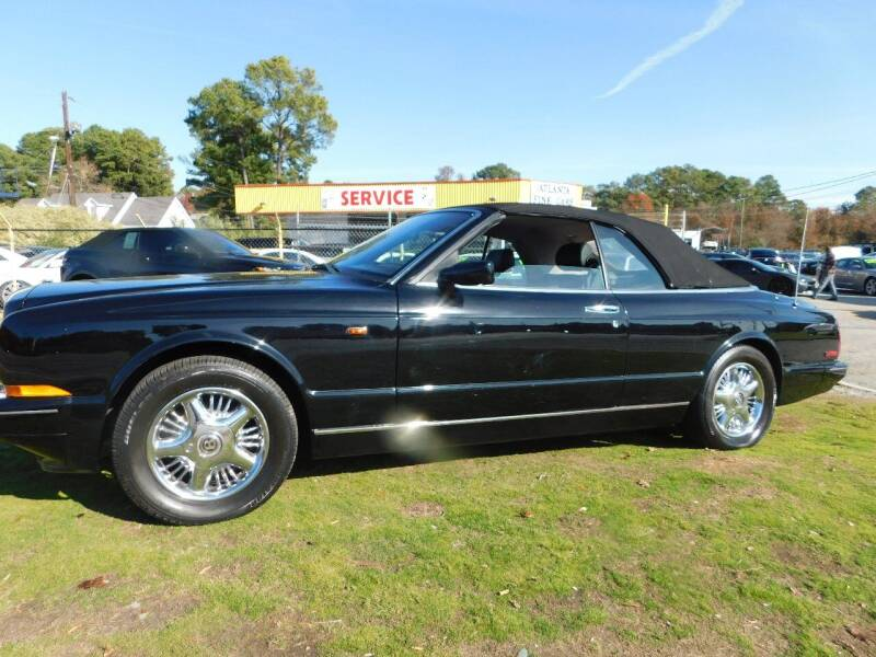 1996 Bentley Azure  - Jonesboro GA