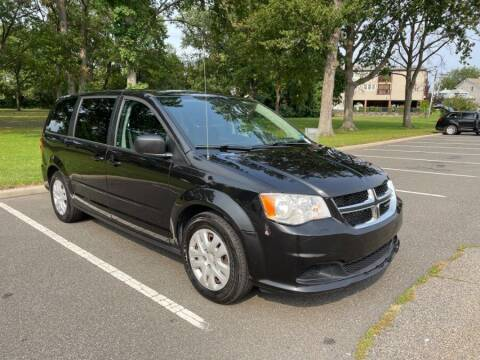 2014 Dodge Grand Caravan for sale at Cars With Deals in Lyndhurst NJ