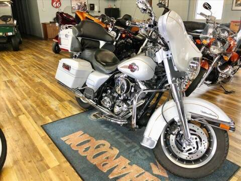 2007 Harley-Davidson FLHTCU for sale at Richardson Sales & Service in Highland IN