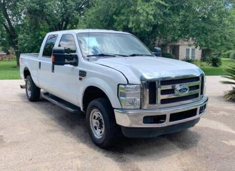2010 Ford F-250 Super Duty for sale at KAYALAR MOTORS in Houston TX