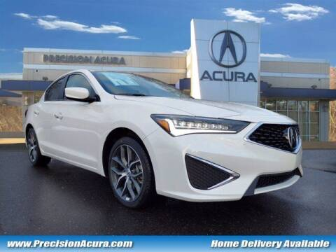 2021 Acura ILX for sale at Precision Acura of Princeton in Lawrenceville NJ