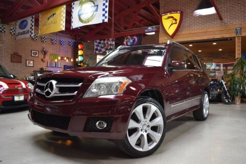 2011 Mercedes-Benz GLK for sale at Chicago Cars US in Summit IL