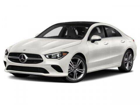 2021 Mercedes-Benz CLA for sale at Mercedes-Benz of Daytona Beach in Daytona Beach FL