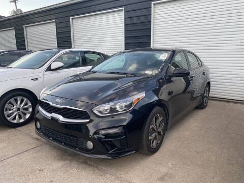 2019 Kia Forte for sale at Direct Auto in D'Iberville MS