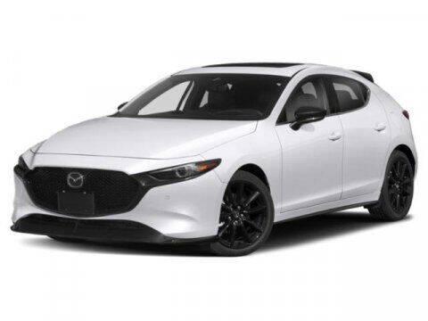2021 Mazda Mazda3 Hatchback for sale at South Tacoma Mazda in Tacoma WA