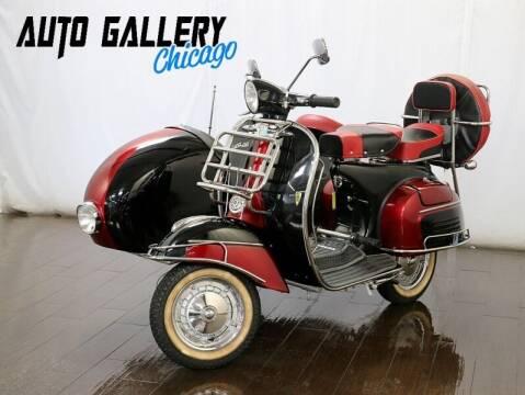 1966 Vespa Vespa 150 Super