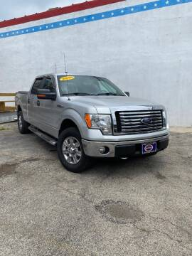 2010 Ford F-150 for sale at AutoBank in Chicago IL