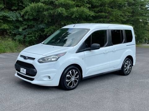2014 Ford Transit Connect Wagon for sale at Turnbull Automotive in Homewood AL