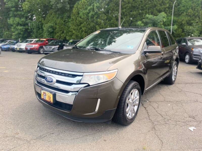 2011 Ford Edge for sale at Bloomingdale Auto Group in Bloomingdale NJ