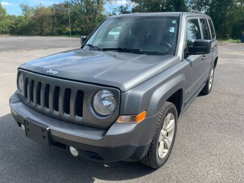 2013 Jeep Patriot for sale at Route 30 Jumbo Lot in Fonda NY