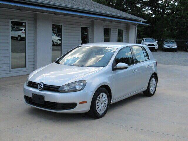 2012 Volkswagen Golf for sale in Matthews, NC