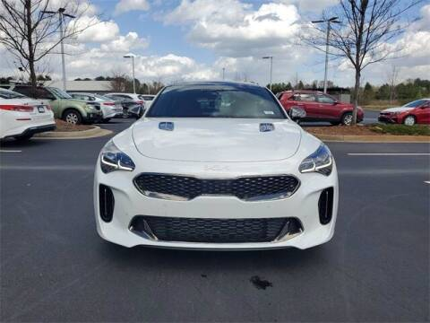 2022 Kia Stinger for sale at Lou Sobh Kia in Cumming GA