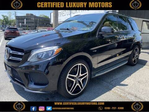 2018 Mercedes-Benz GLE for sale at Certified Luxury Motors in Great Neck NY