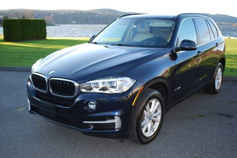 2015 BMW X5 for sale at New Milford Motors in New Milford CT