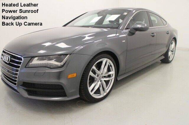 2013 Audi A7 for sale in Bonner Springs, KS