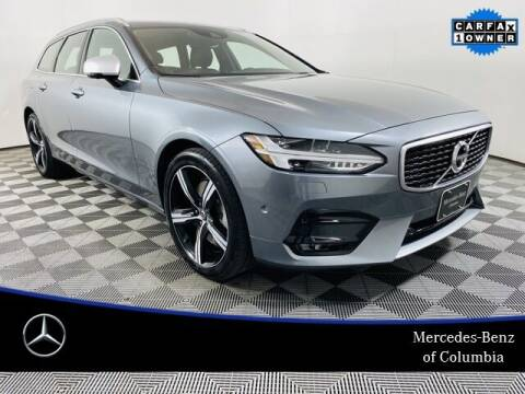 2018 Volvo V90 for sale at Preowned of Columbia in Columbia MO
