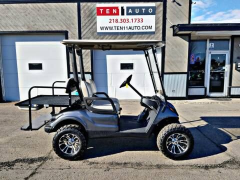 2014 Yamaha Drive for sale at Ten 11 Auto LLC in Dilworth MN